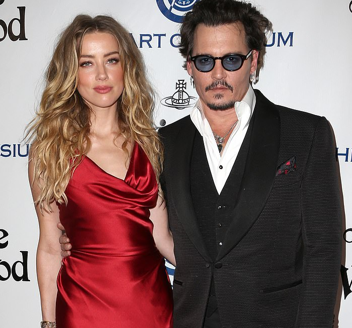 High Court rules Johnny Depp is a wife-beater over claims he hit Amber Heard 14 times during their turbulent relationship