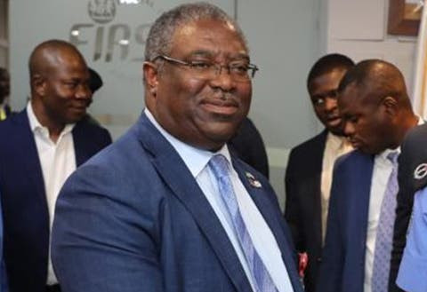EFCC interrogates ex-FIRS chairman, Tunde Fowler, over alleged N100bn tax evasion fraud leveled against Alpha Beta consulting