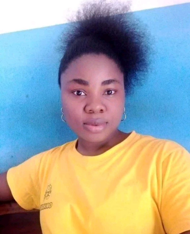 """Life has no duplicate. Let me chop life before life chop me""- 30-year-old lady killed by stray bullet in Rivers State writes a month before her death"