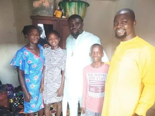 11-year-old boy who declared himself as IGP enrolled in private school in Edo state