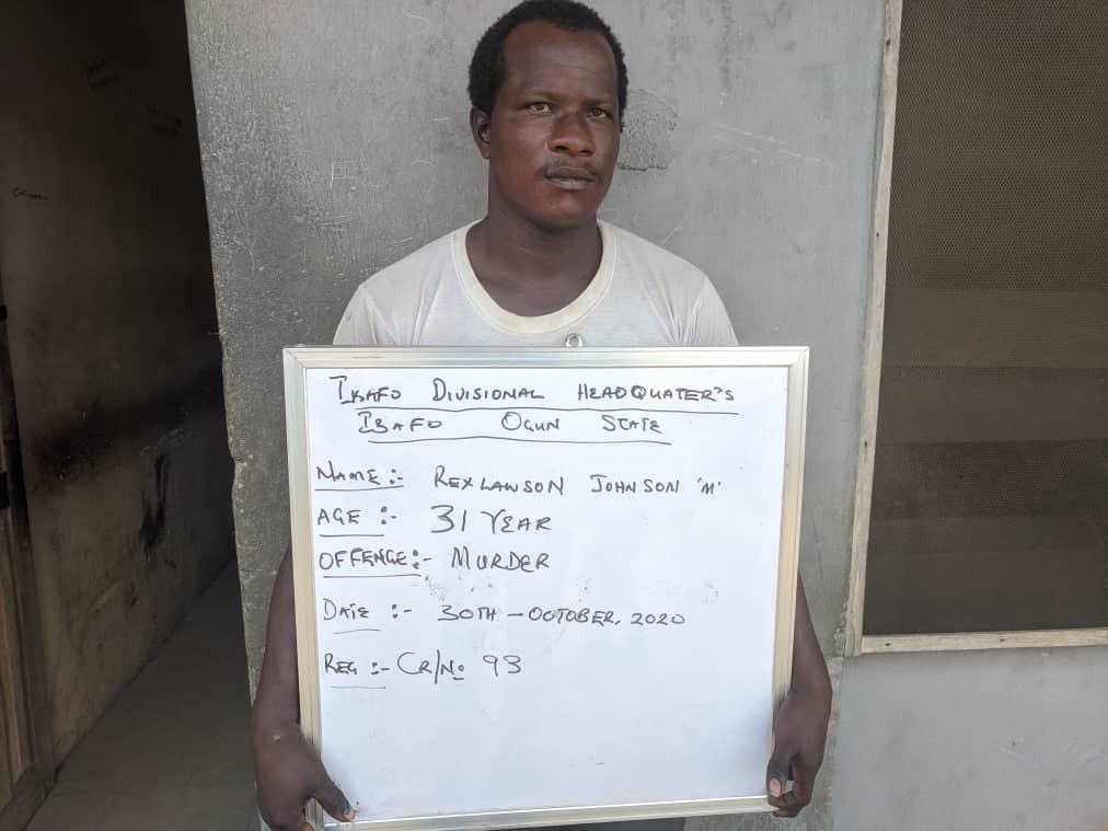 Man beats his girlfriend to death in Ogun