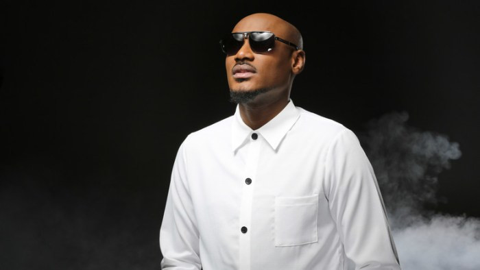 African liberation is a serious problem for people who have wronged Africa and people who wish to continue to rape Africa - 2Face