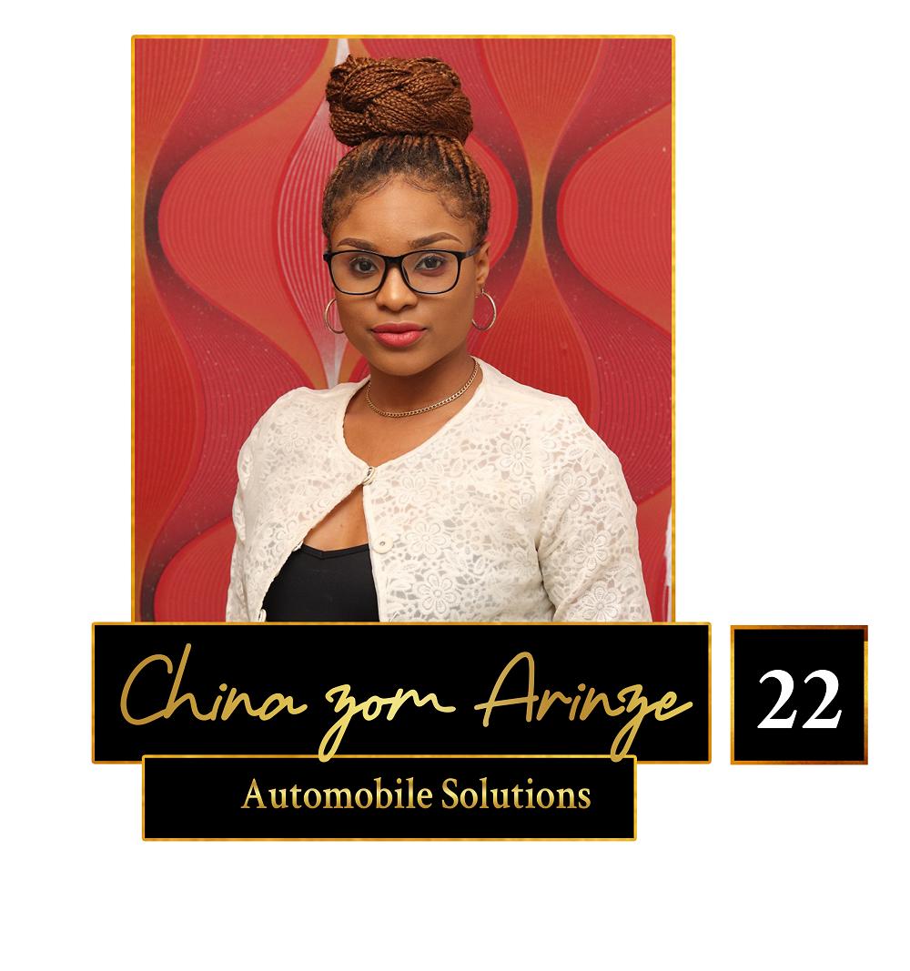 The Next Titan Nigeria Season 7 Begins as 16 Entrepreneurs make it to the Titan House