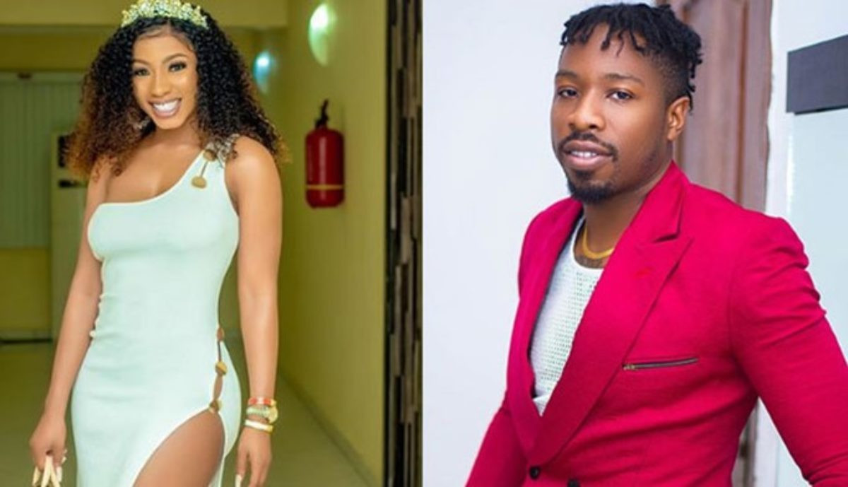 BBNaija star Mercy Eke confirms she is married, says she broke up with Ike months ago