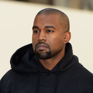 Kanye West say he's voting in the US elections for the first time