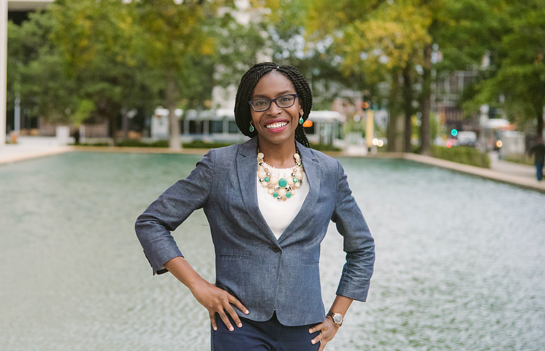 Nigerian woman wins US state assembly election