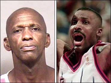 Ex-NBA All-Star, Eddie Johnson dies while serving life in prison