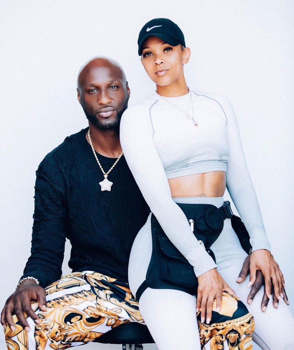 "Sabrina Parr calls off engagement to?Lamar Odom; claims the NBA star ""needs help"""