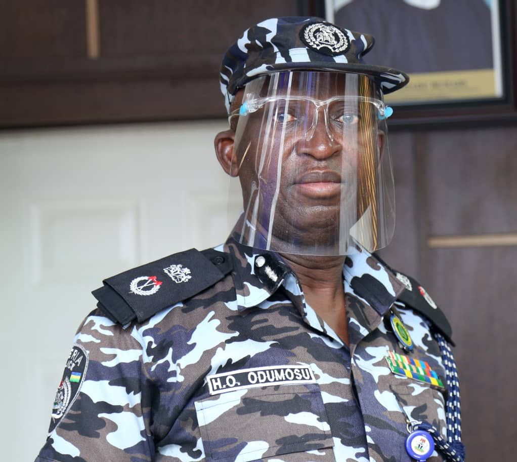 We will resist any planned protest in Lagos- Police says