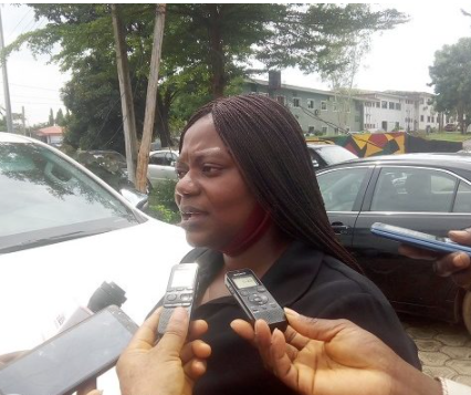 I have not seen my husband since SARS arrested him in 2017 - Woman tells Anambra judicial panel