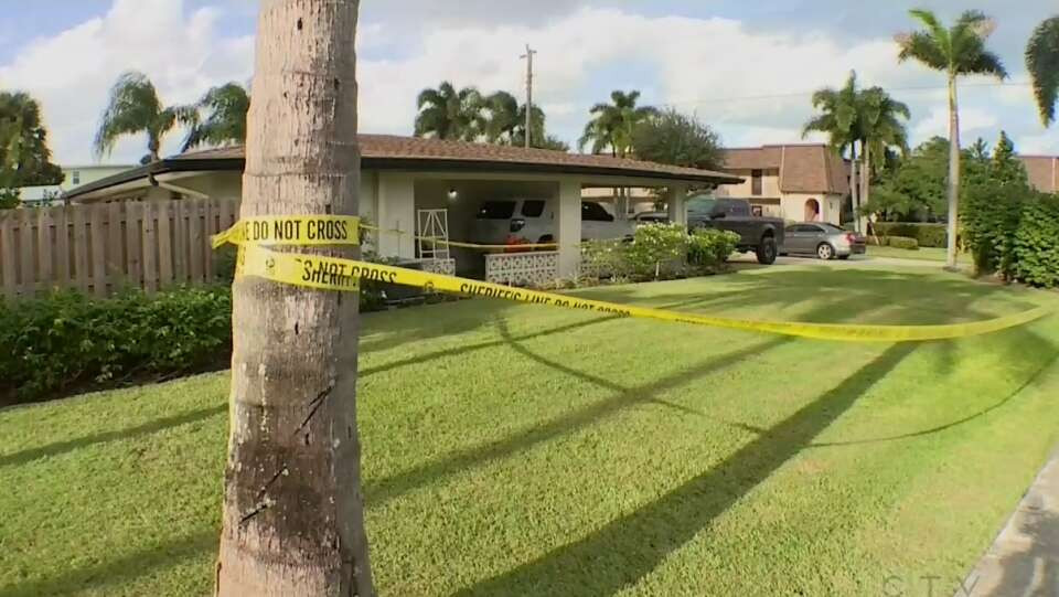 Florida husband fatally shoots pregnant wife thinking she was an intruder