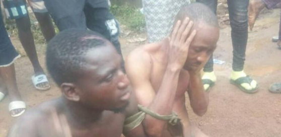Bricklayer kills his apprentice for money rituals a day to his 14th birthday