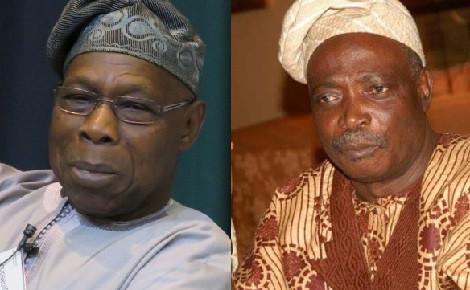 Ladoja?s impeachment is not linked to my ?non-existent third term bid? ? Obasanjo