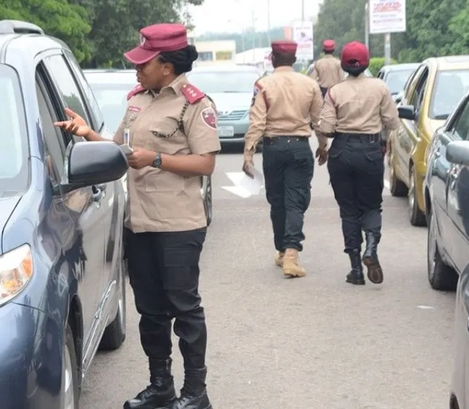 FRSC operatives to begin carrying guns - House of Representatives Committee on FRSC