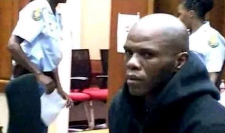 South African serial rapist sentenced to 7 life terms and 300 years imprisonment