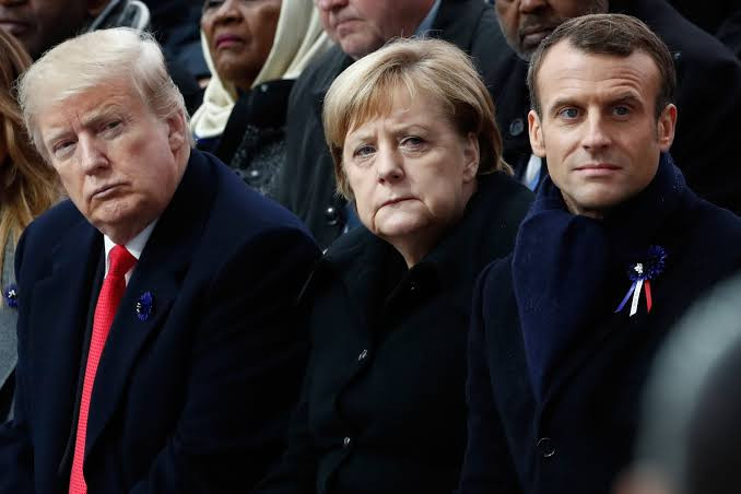 US 2020 Elections: Germany, France, EU, Hungary react to US electoral dilemma while UK stays silent