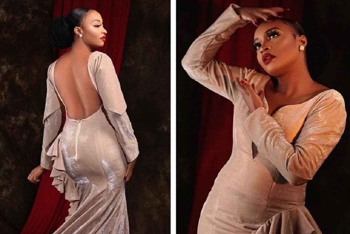 Police allegedly invite Rahama Sadau after her racy pictures sparked blasphemous comment