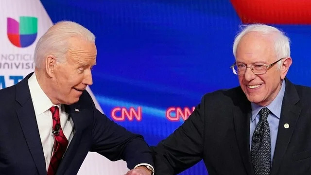 Whether Trump concedes or not it is not relevant, Biden has won the election and is going to be inaugurated - Bernie Sanders lindaikejisblog