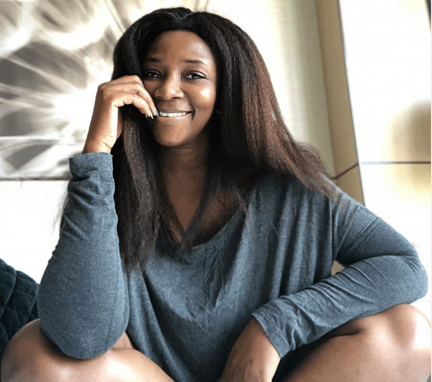 Every dictator?s reign must come to an end - Genevieve Nnaji says in reaction to Trump's defeat in US presidential election lindaikejisblog