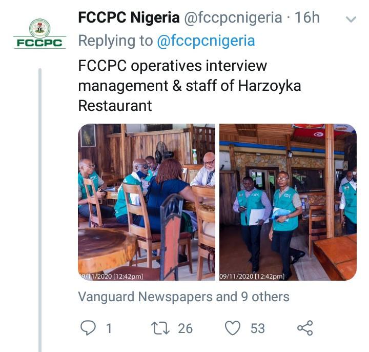 FCCPC