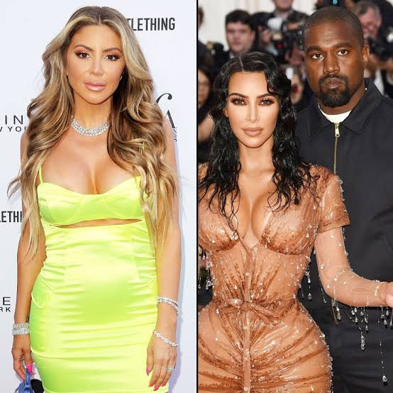 Kim Kardashian has been