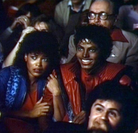 Michael Jackson's Thriller girlfriend looks unrecognisable in new photos 37 years later