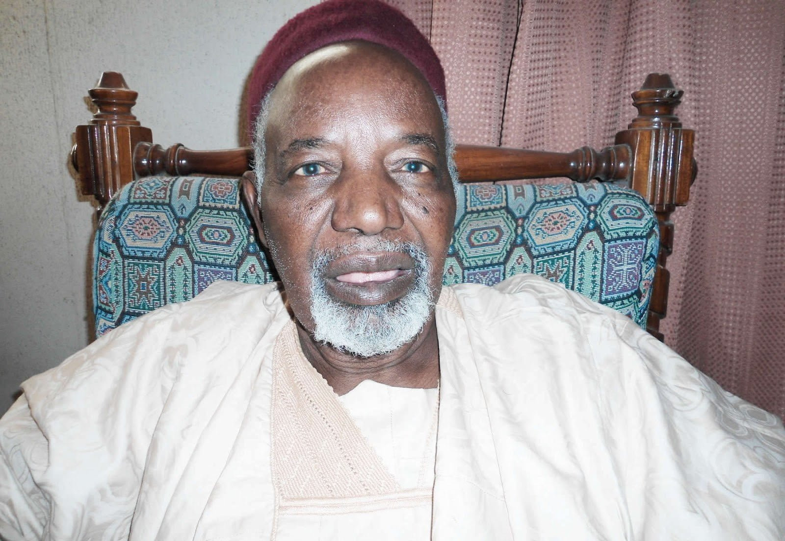 Ex-Kaduna state governor, Balarabe Musa, dies at 84