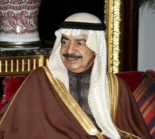 Bahrain?s PM Khalifa bin Salman Al Khalifa dies at 84