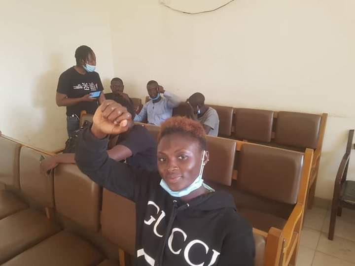 Six Abuja #EndSARS protesters granted bail by court