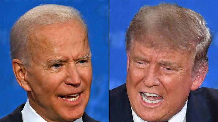 Trump administration is preventing Joe Biden from accessing messages coming from foreign leaders , new report claims