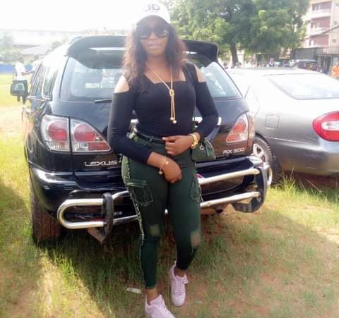 """Update: """"It will never be well with whoever did this to you"""" - Friends, former classmates mourn young lady allegedly murdered and dumped inside gutter in Anambra"""