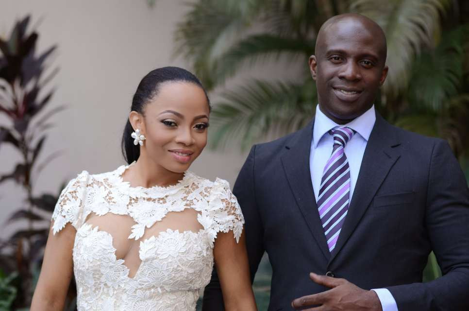 Maje Ayida vs Toke Makinwa defamation lawsuit has come to an end. Maje got only N1m in damages....