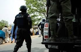 Man arrested for allegedly raping a speech-impaired minor behind a mosque in Osun