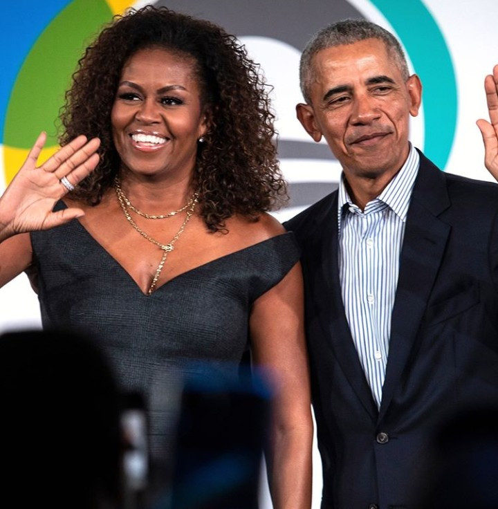 Barack Obama admits his job as the US President took a toll on his marriage