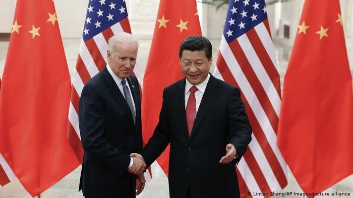 China finally congratulates Joe Biden and Kamala Harris on US Election win after days of silence
