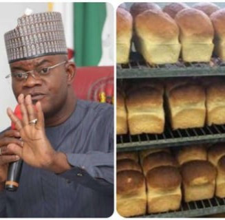 Kogi govt places levy on every loaf of bread