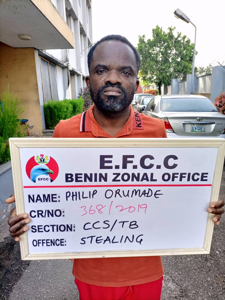 Update: Ex-banker docked for stealing N18m from ATM machine