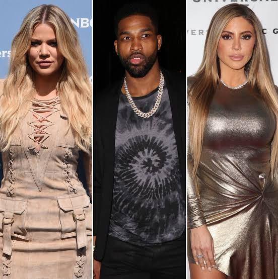 Khloe Kardashian unfollows Tristan Thompson amid rumours he hooked up with Kim Kardashian