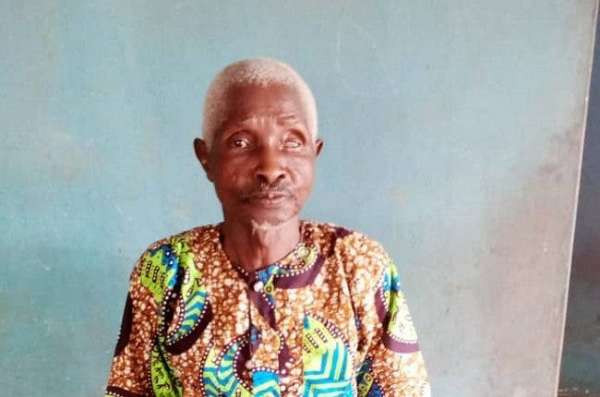 70-year-old man arrested for allegedly impregnating his 15-year-old granddaughter in Ogun