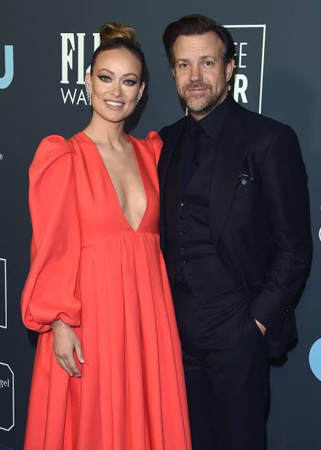 Olivia Wilde and Jason Sudeikis split after nearly a decade together