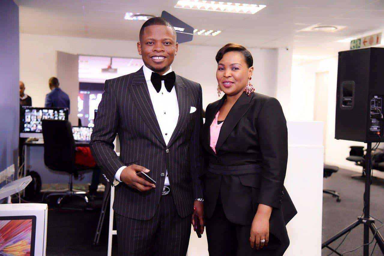 Prophet Shepherd Bushiri and wife violate bail condition, flee to Malawi from South Africa