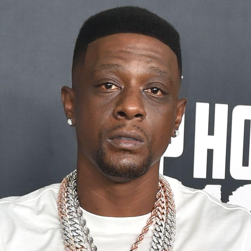 US rapper,?Boosie Badazz?shot in the leg during confrontation in Dallas