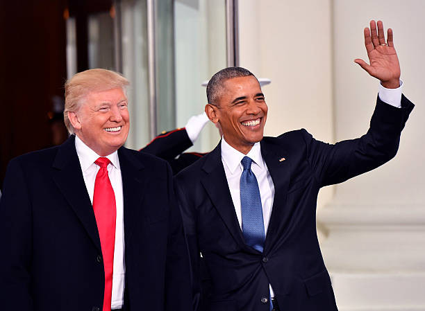 Barack Obama reveals what 72 million votes for Trump means to him