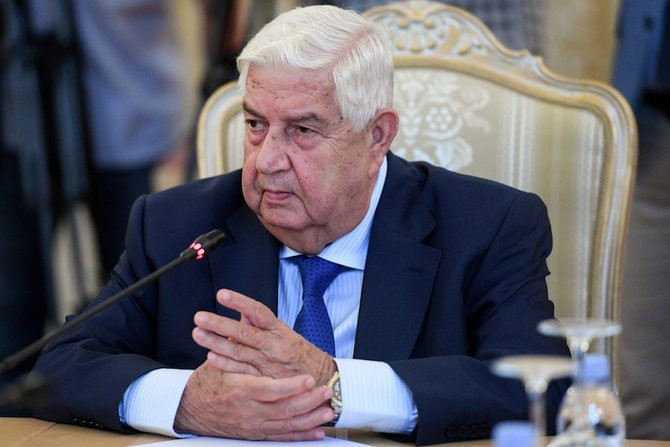 Syria's controversial foreign Minister, Walid Muallem who accused the West of starting the deadly conflict in his country dies at 79 lindaikejisblogSyria's controversial foreign Minister, Walid Muallem who accused the West of starting the deadly conflict in his country dies at 79 lindaikejisblog