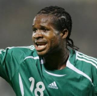 Former Super Eagle star, Christian Obodo rescued after he was kidnapped for the second time in Warri