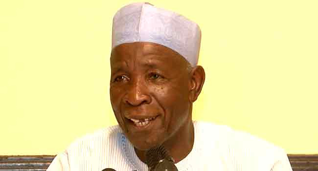 We are not in a military regime- Buba Galadima asks FG to unfreeze bank accounts of #EndSARS promoters