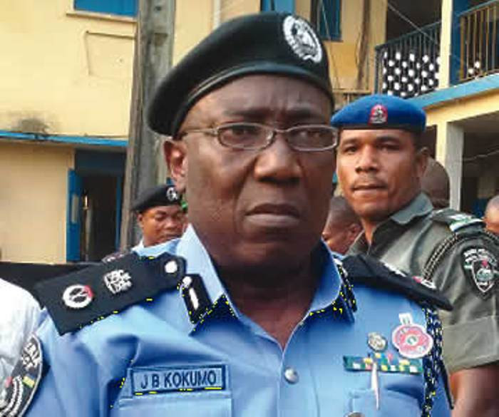 Police will no longer fold hands and die like chicken - Edo CP