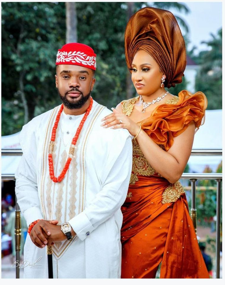 More photos from actor Williams Uchemba