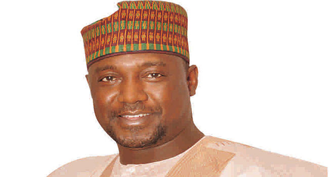 Niger state governor, Abubakar Bello, recovers from COVID19