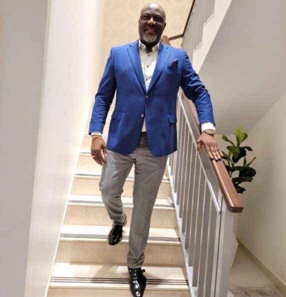 I have no daughter called Mary - Dino Melaye says as he debunks report of buying his daughter a Lamborghini on her 11th birthday